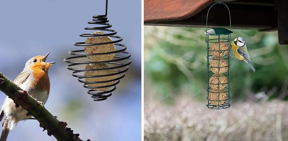 vogelvoer vetbolletjes