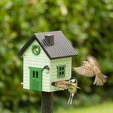 vogelhuis zweden
