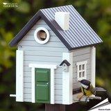 nestkastje vogelhuisje voederhuisje