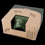 paddenhuisje in doos