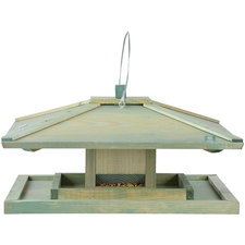 Japans voederhuisje