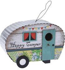 Vogelhuis happy camper