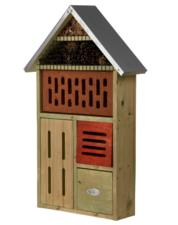 XXL insectenhotel (53 cm hoog)