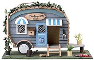 Nestkastje caravan Gardeners