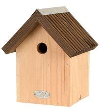 Luxe nestkastje voor mezen