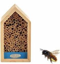 Bijenhuis blauw
