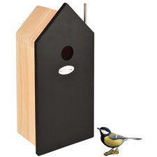 Nestkast vogelhuis koolmees