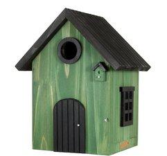 Vogelhuisje - nestkastje Wildlife Garden groen