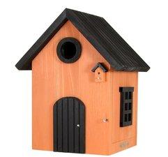 Vogelhuisje - nestkastje Wildlife Garden terra