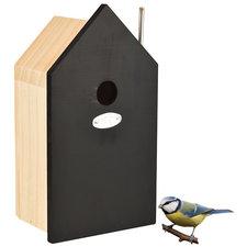 Nestkast vogelhuis pimpelmees