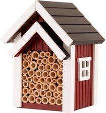 Bijenkastje Wildlife Garden rood