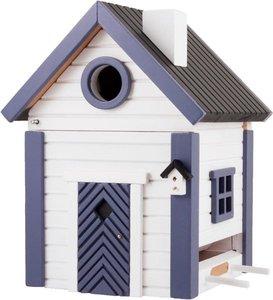 wildlife garden vogelhuisjes nestkastjes