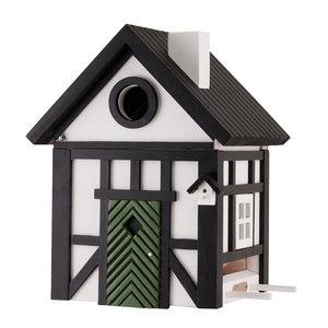vogelhuis zweden huisje