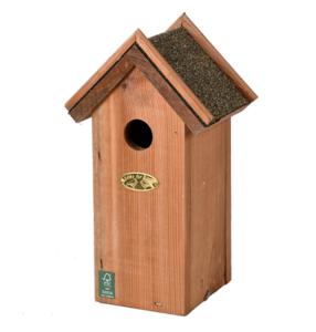 vogelhuis pimpelmees