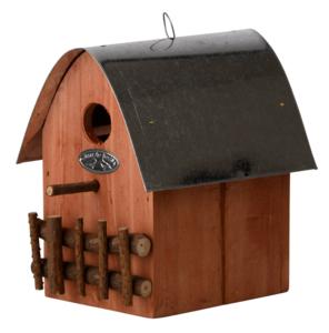 vogelhuisje boerderij
