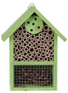 insectenhuisje groen