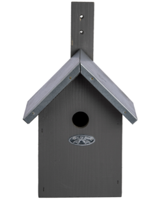 vogelhuisje nestkast pimpelmees